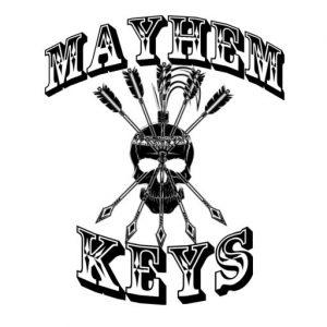 Mayhem Keys
